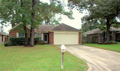 Porter Single Family Home For Sale: 3323 Flanders Drive