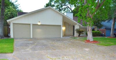 Single Family Home For Sale: 323 Whitecap Dr Drive