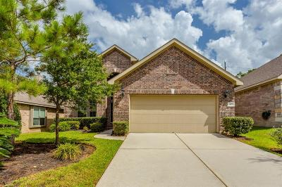The Woodlands TX Single Family Home For Sale: $280,000