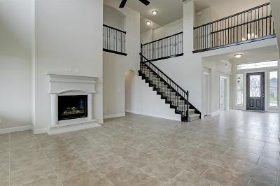Richmond Single Family Home For Sale: 6314 Carlisle Creek Trace