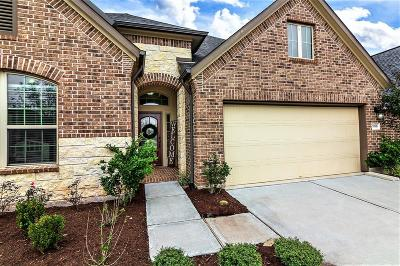 Katy Single Family Home For Sale: 29146 Bentford Manor Court