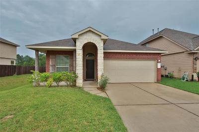 Conroe Single Family Home For Sale: 9770 Gulfstream Drive