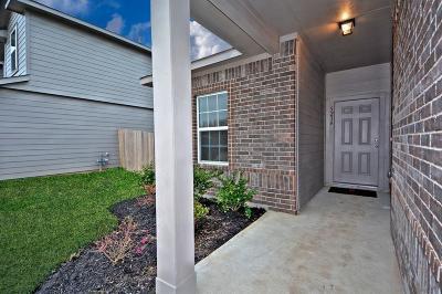 Richmond Single Family Home For Sale: 4907 Fairwater Court