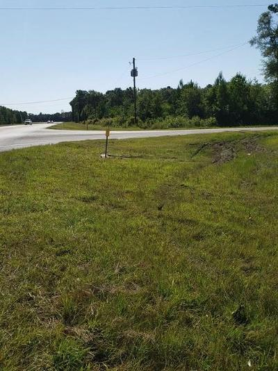 Conroe Residential Lots & Land For Sale: 16454 Hickory Road