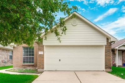 Houston Single Family Home For Sale: 15146 Briarcraft Drive