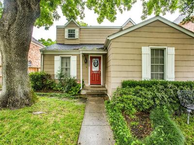 West University Place Single Family Home For Sale: 3806 Northwestern Street