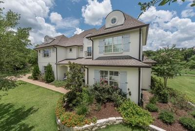 Bryan Single Family Home For Sale: 3328 Legacy Court