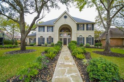 Katy Single Family Home For Sale: 22114 Chesterwick Drive