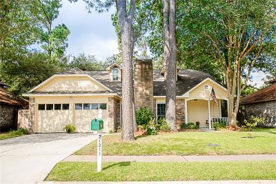 Spring Single Family Home For Sale: 21311 Slippery Creek Lane