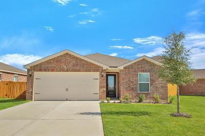 Hockley Single Family Home Pending: 21331 Slate Bend Drive