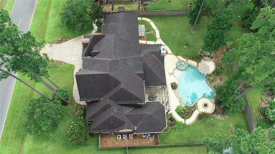 Spring Single Family Home For Sale: 25311 Piney Bend Court