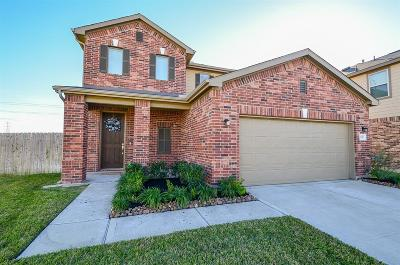 Katy Single Family Home For Sale: 22423 Auburn Valley Lane