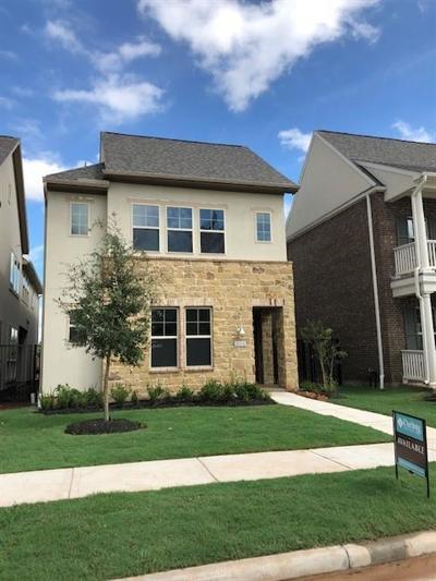 Missouri City Single Family Home For Sale: 5114 Galahad Court