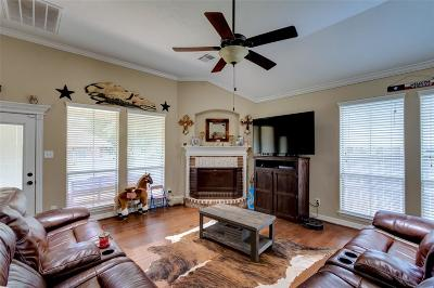 Montgomery Single Family Home For Sale: 13427 Greenbrier Drive
