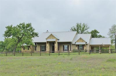 Bellville Farm & Ranch For Sale: 3745 Kuykendall Road