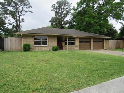 Pasadena Single Family Home For Sale: 717 Heron