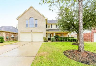 Fort Bend County Single Family Home For Sale: 2004 Haven Springs Lane