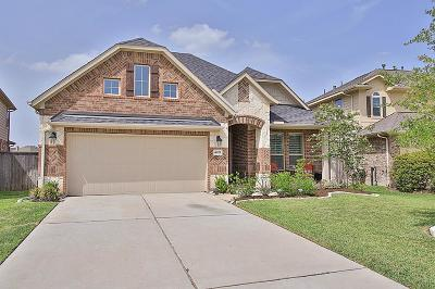 Fulshear Single Family Home For Sale: 4023 Addison Ranch Lane