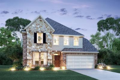 League City Single Family Home For Sale: 2845 Elia Lane