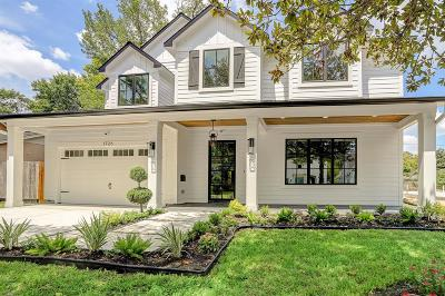 Oak Forest Single Family Home For Sale: 1726 Wakefield Drive