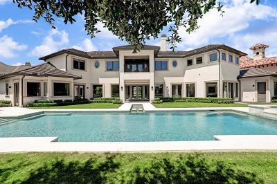 Harris County Single Family Home For Sale: 11902 Portofino Road
