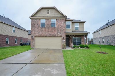 Fresno TX Single Family Home For Sale: $199,900