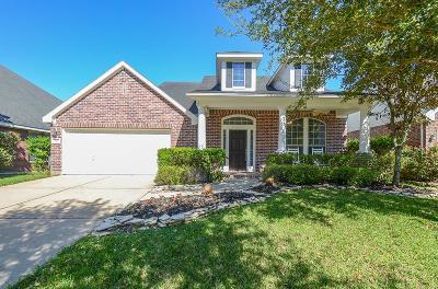Richmond Single Family Home For Sale: 310 Autumn Creek Lane