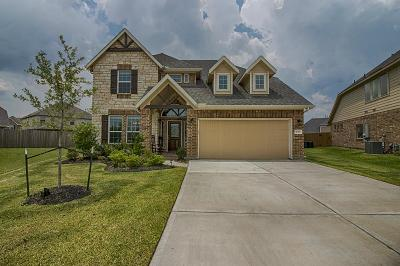 Deer Park Single Family Home For Sale: 4002 Prine Lane