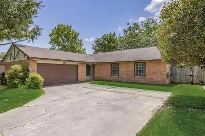 La Porte Single Family Home For Sale: 10014 Rustic Gate Road