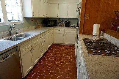 Houston Single Family Home For Sale: 7312 Satsuma Street