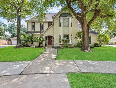 Sugar Land Single Family Home For Sale: 2406 Water Rest Drive