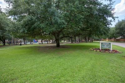Houston Single Family Home For Sale: 7811 Autumn Laurel Trail