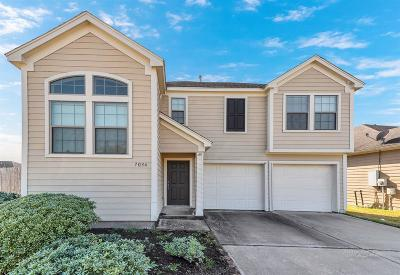 Richmond Single Family Home For Sale: 7034 Alcott Manor Lane