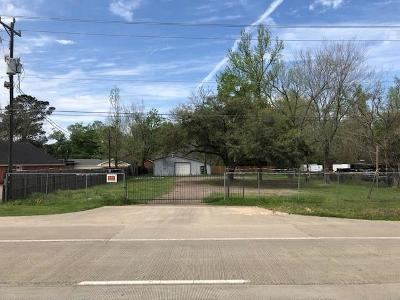 New Caney Single Family Home For Sale: 17980 Us Highway 59