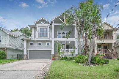 League City Single Family Home For Sale: 208 Valmar Street