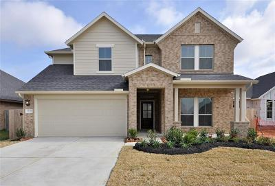 Hockley Single Family Home For Sale: 31319 White Cypress Drive