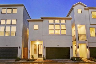 Single Family Home For Sale: 1028 Green Kensington