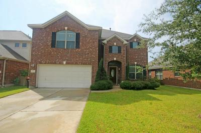Kingwood Single Family Home For Sale: 26120 Queens Glen Drive