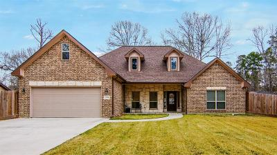 New Caney Single Family Home For Sale: 2315 Silver Oaks Street