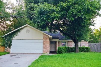 Richmond Single Family Home For Sale: 6903 Jeb Stuart Drive