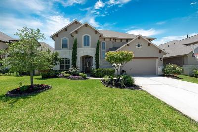 Cypress Single Family Home For Sale: 20203 Cascading Falls Boulevard