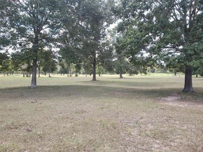 Montgomery Farm & Ranch For Sale: 18843 Kinkaid Rd W