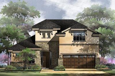 Richmond Single Family Home For Sale: 11434 Finavon Lane