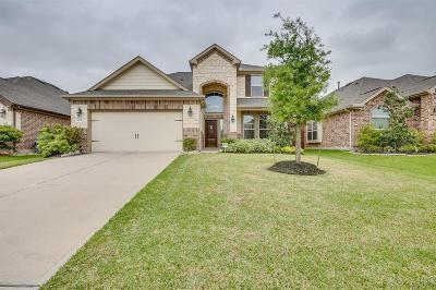 Richmond Single Family Home For Sale: 20710 Cactus Lake Lane
