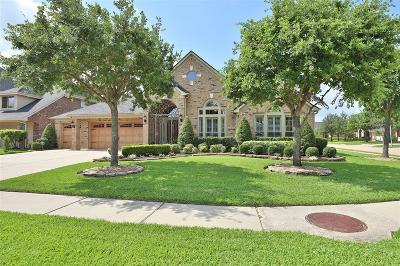 Katy Single Family Home For Sale: 28107 Buckthorn Drive
