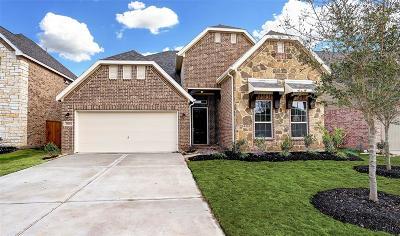 Richmond Single Family Home For Sale: 23934 Via Fiore Drive