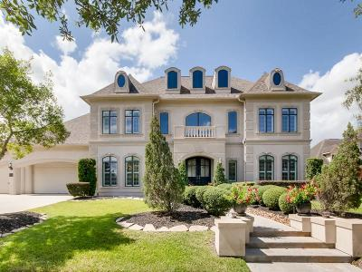 Katy Single Family Home For Sale: 23902 Coastal Meadow