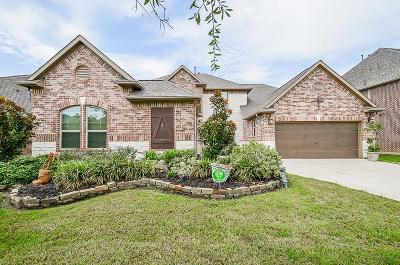 Katy Single Family Home For Sale: 27818 Arbury Crest Court