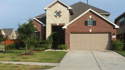 Fort Bend County Single Family Home For Sale: 26311 Fox Ridge Lane