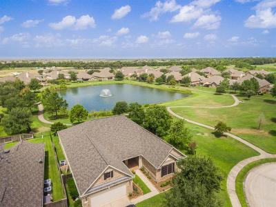 Cypress Single Family Home For Sale: 11811 High Noon Court